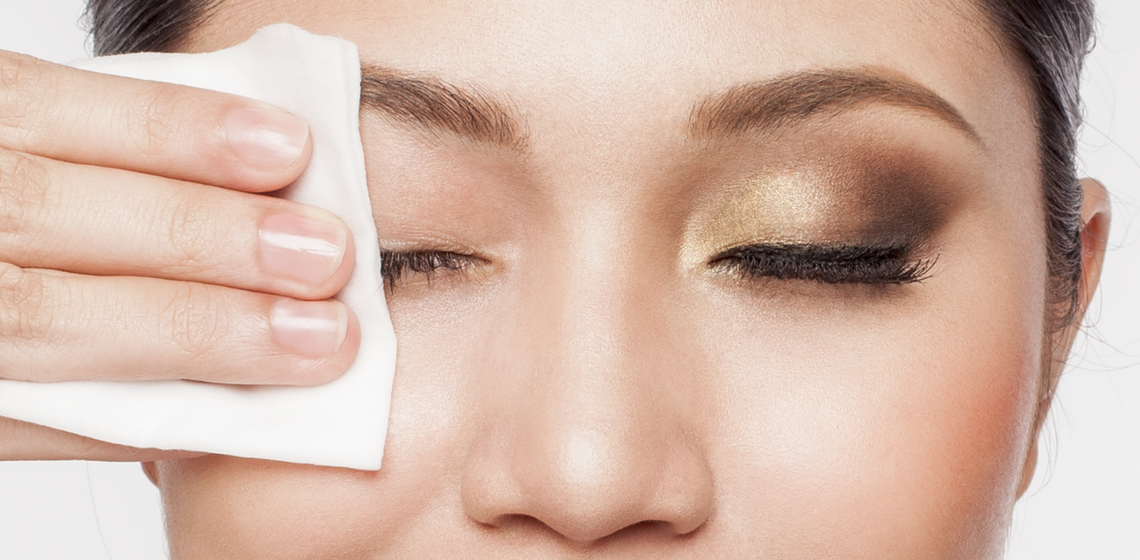 Easy ways to Remove Makeup without Remover | The Hinglish News