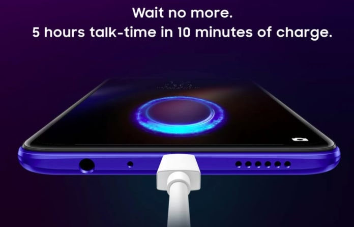 RealMe 3 Pro Specifications and Features