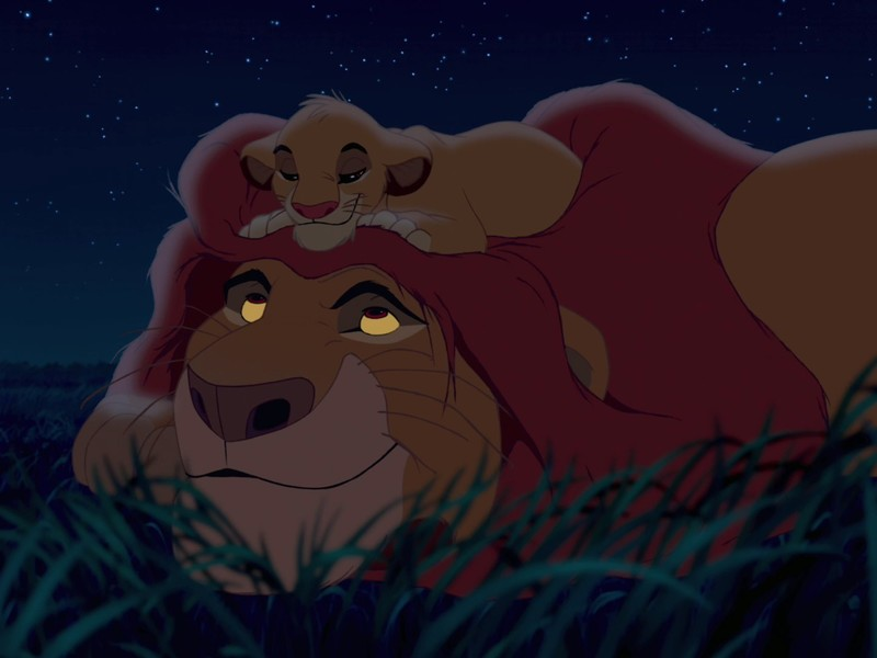 The Lion King Debuts First In The North American Box Office