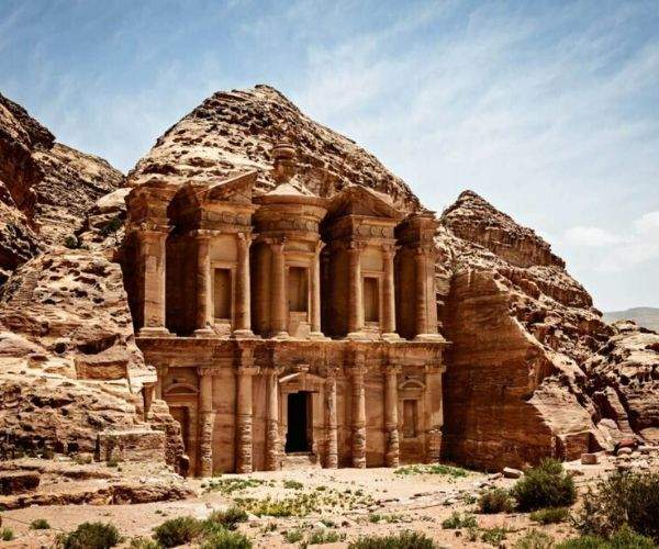Top 10 Mysterious Lost Civilizations & Interesting Facts